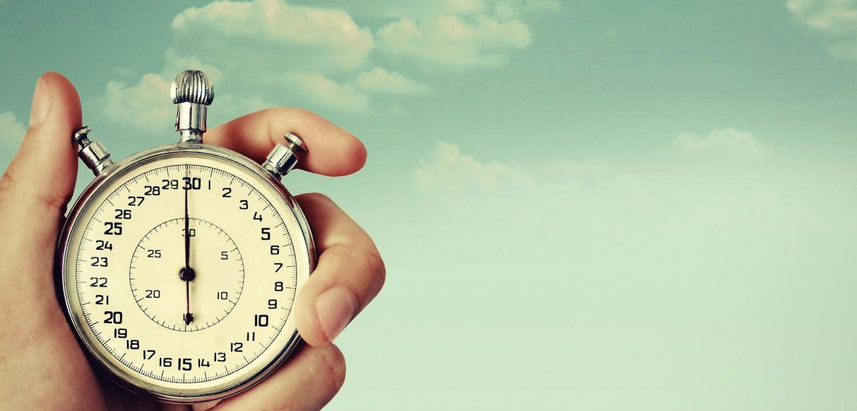 reloj iftraining