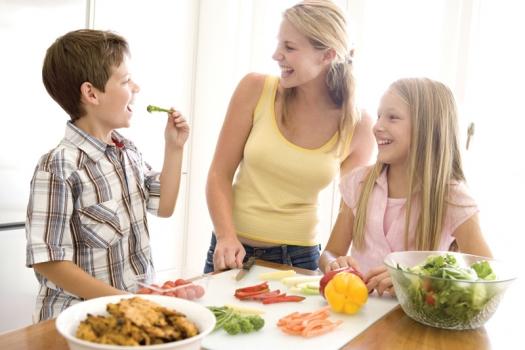 comer 5 veces no es sano